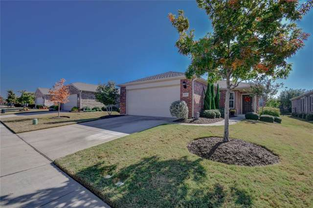 2495 Honeybee Lane, Frisco, TX 75036 (MLS #14222797) :: Vibrant Real Estate