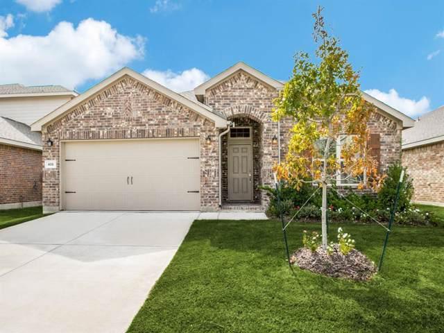 406 Stuart Lane, Fate, TX 75189 (MLS #14222802) :: RE/MAX Town & Country