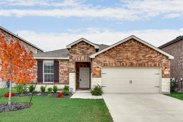 2011 Avondown Road, Forney, TX 75126 (MLS #14222811) :: RE/MAX Town & Country
