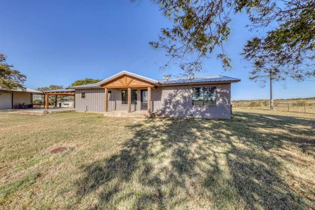 1529 County Rd 430, Stephenville, TX 76401 (MLS #14222817) :: Real Estate By Design