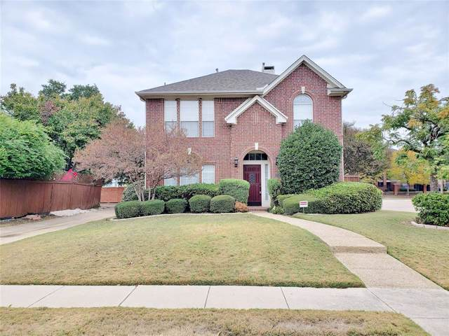 211 Moss Hill Road, Irving, TX 75063 (MLS #14222832) :: RE/MAX Town & Country