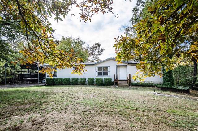 110 Kingsview Drive, Streetman, TX 75859 (MLS #14222846) :: All Cities Realty