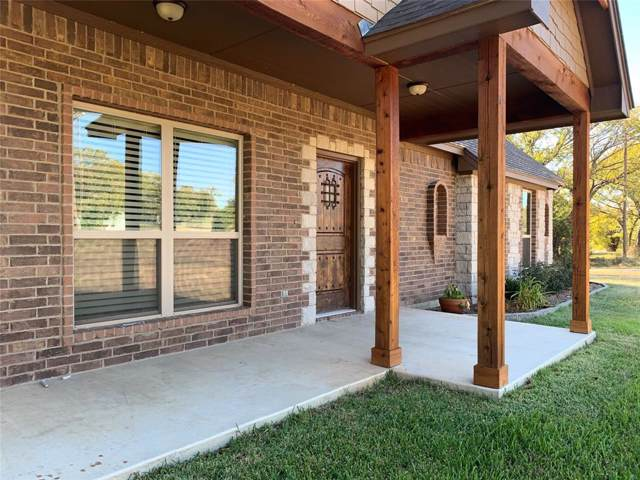 1399 Charles Street, Weatherford, TX 76086 (MLS #14222850) :: RE/MAX Town & Country