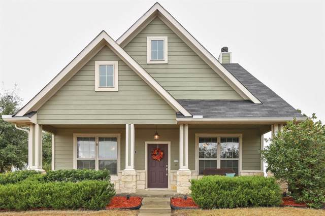 3201 Hopewell Lane, Fort Worth, TX 76179 (MLS #14222869) :: RE/MAX Town & Country