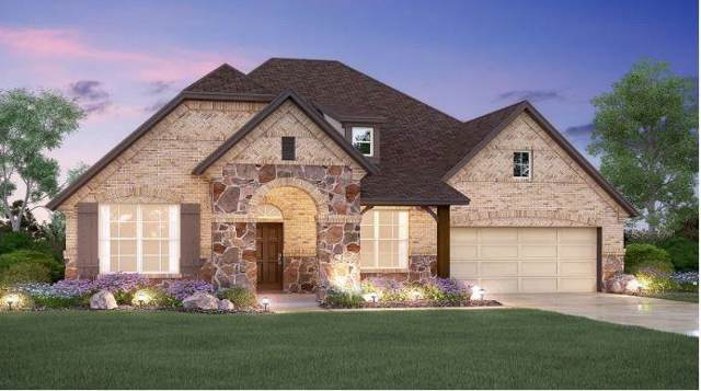 2651 Eucalyptus Road, Frisco, TX 75033 (MLS #14222874) :: RE/MAX Town & Country