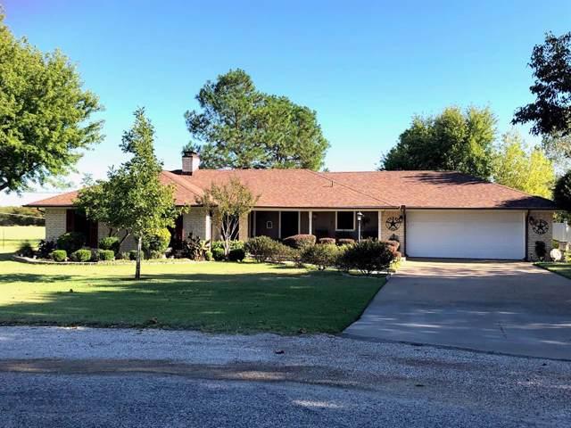 6280 Ellis Lane, Kaufman, TX 75142 (MLS #14222910) :: Robbins Real Estate Group