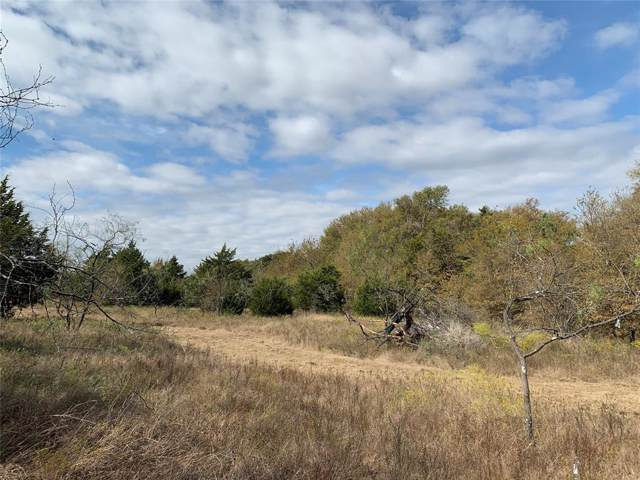 1846 Fm Road 55, Barry, TX 75102 (MLS #14222919) :: RE/MAX Town & Country