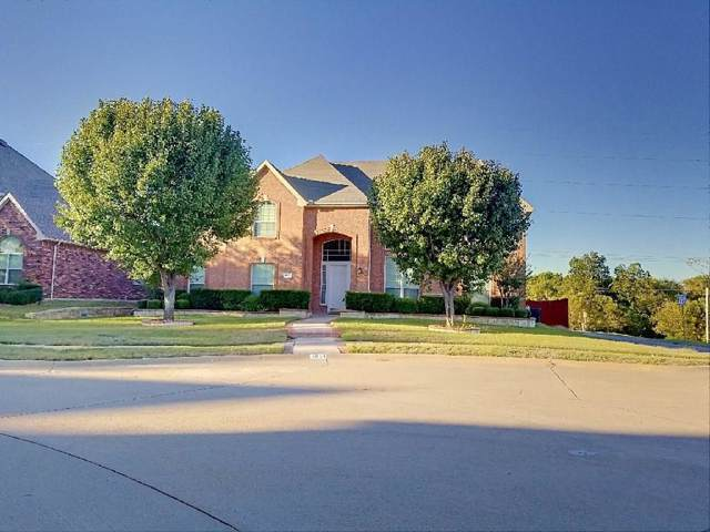 4533 Red Barn, Richardson, TX 75082 (MLS #14222943) :: RE/MAX Town & Country