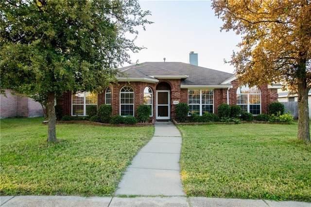 1524 Pinebluff Bluff, Allen, TX 75002 (MLS #14222948) :: The Kimberly Davis Group