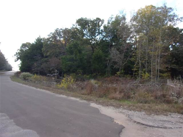 tbd Shady Lane, Murchison, TX 75778 (MLS #14222951) :: RE/MAX Town & Country