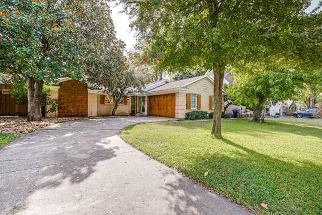 3544 Ridgebriar Drive, Dallas, TX 75234 (MLS #14222967) :: Vibrant Real Estate