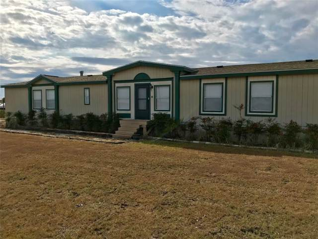 205 Rose Hill Road, Whitewright, TX 75491 (MLS #14222988) :: Baldree Home Team