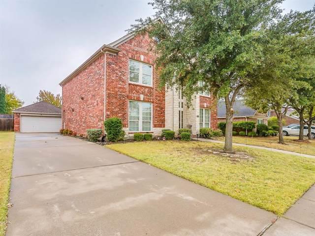 2836 Cypress Glen Drive, Grand Prairie, TX 75052 (MLS #14222995) :: RE/MAX Town & Country