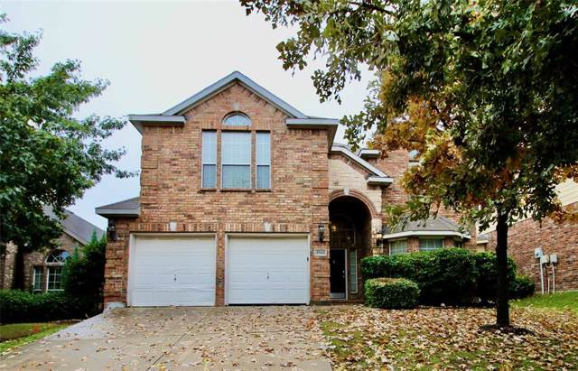 4944 Obrien Way, Fort Worth, TX 76244 (MLS #14223005) :: Real Estate By Design