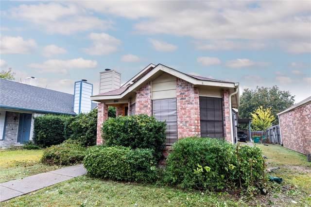 1325 Cedar Ridge Drive, Lewisville, TX 75067 (MLS #14223017) :: Lynn Wilson with Keller Williams DFW/Southlake