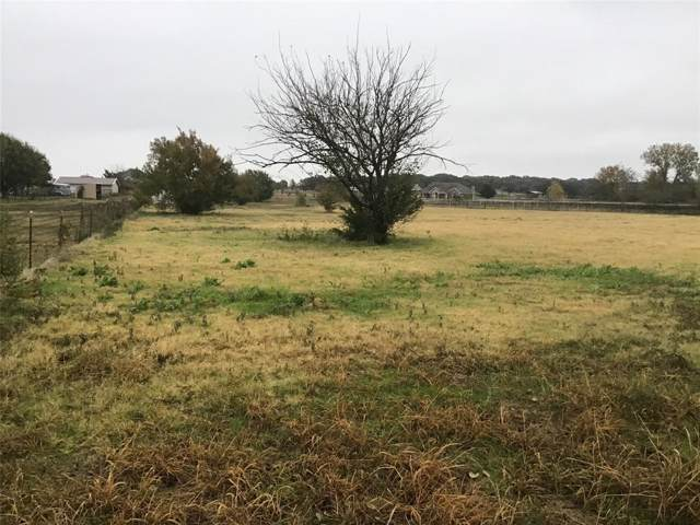 2225 Rock Creek Road, Crowley, TX 76036 (MLS #14223024) :: The Mitchell Group