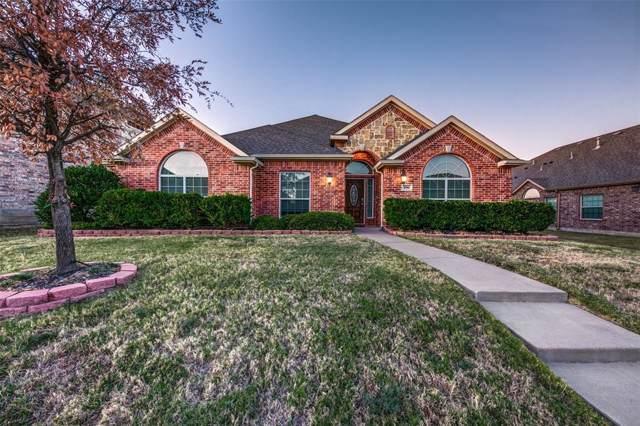 106 Gatehouse Drive, Red Oak, TX 75154 (MLS #14223038) :: Lynn Wilson with Keller Williams DFW/Southlake
