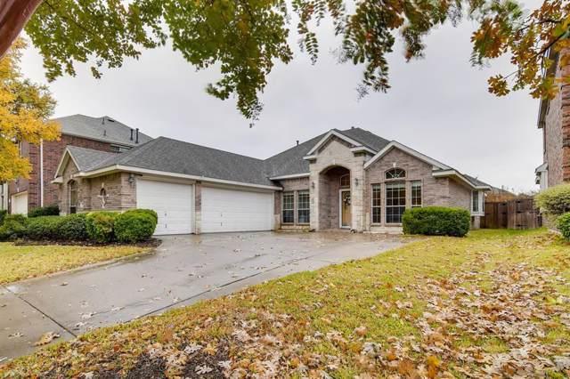 8409 Sawgrass Lane, Rowlett, TX 75089 (MLS #14223046) :: Ann Carr Real Estate