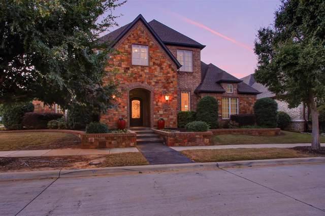 1800 Monet Drive, Southlake, TX 76092 (MLS #14223052) :: The Tierny Jordan Network