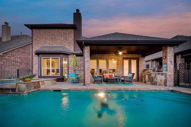 1513 Conner Way, Lantana, TX 76226 (MLS #14223065) :: Real Estate By Design