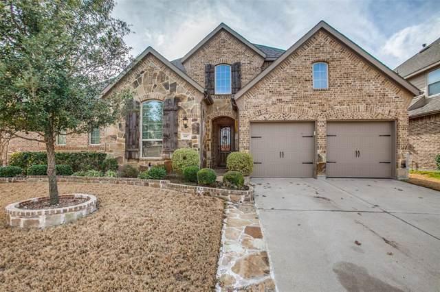 1017 Fenwick Lane, Forney, TX 75126 (MLS #14223067) :: RE/MAX Landmark