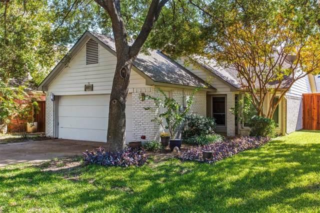 4036 Rive Lane, Addison, TX 75001 (MLS #14223068) :: RE/MAX Pinnacle Group REALTORS