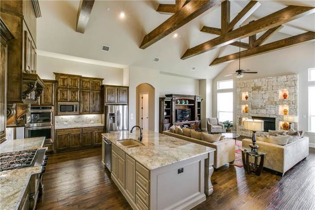 1013 Christopher Court, Lucas, TX 75002 (MLS #14223073) :: Team Tiller