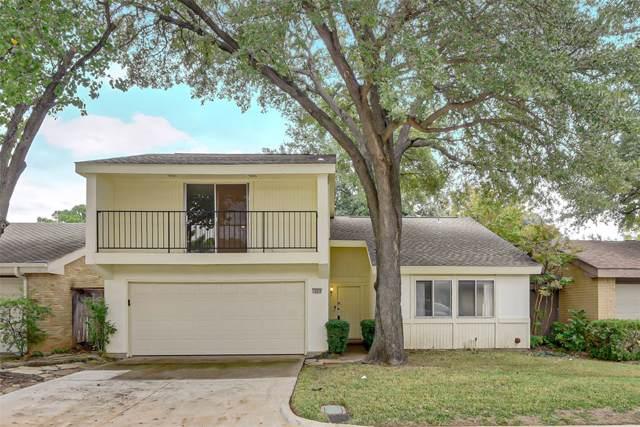 1609 Northridge Drive, Arlington, TX 76012 (MLS #14223075) :: Vibrant Real Estate