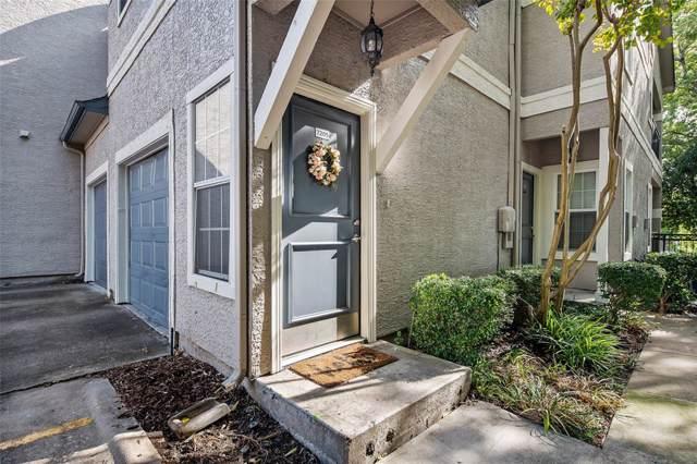 2601 Preston Road #7205, Plano, TX 75093 (MLS #14223099) :: Hargrove Realty Group