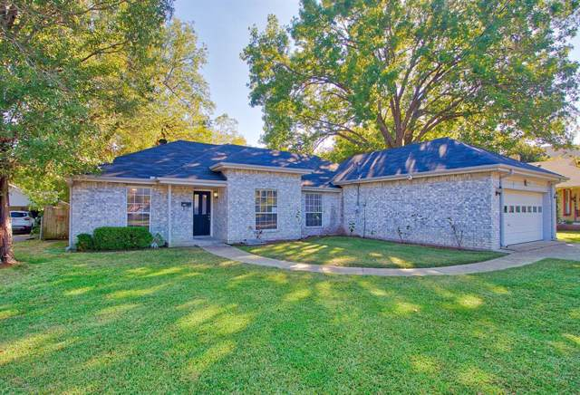 1555 W 3rd Avenue, Corsicana, TX 75110 (MLS #14223106) :: The Rhodes Team