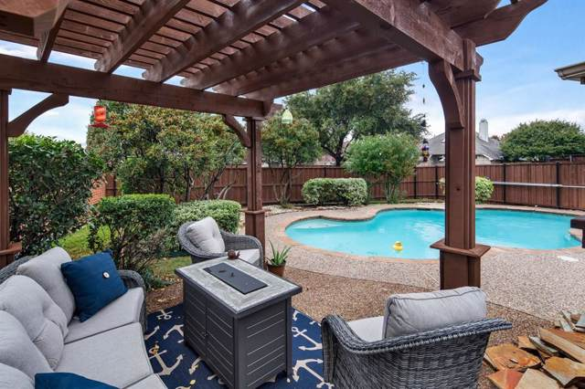 1000 Calgary Court, Lewisville, TX 75077 (MLS #14223121) :: RE/MAX Town & Country