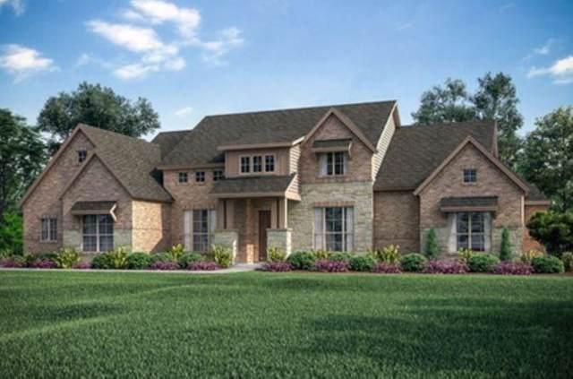 7020 Judy Drive, Ovilla, TX 75154 (MLS #14223124) :: Lynn Wilson with Keller Williams DFW/Southlake