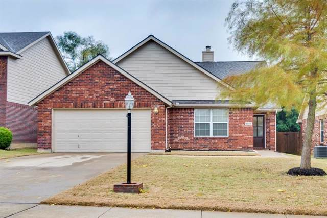 8808 Holliday Lane, Aubrey, TX 76227 (MLS #14223131) :: Robbins Real Estate Group