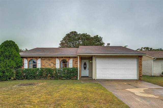 544 Hightrail Drive, Allen, TX 75002 (MLS #14223132) :: Hargrove Realty Group