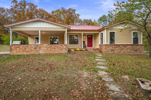 4806 E Hwy 80, Grand Saline, TX 75140 (MLS #14223143) :: RE/MAX Town & Country