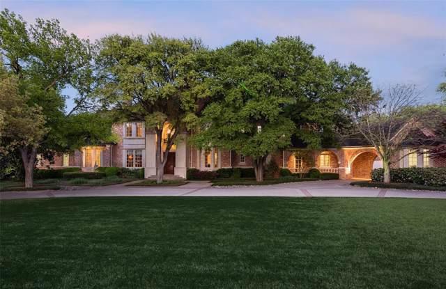 10714 Lennox Lane, Dallas, TX 75229 (MLS #14223149) :: HergGroup Dallas-Fort Worth