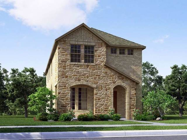 1021 Kennedy Drive, Allen, TX 75013 (MLS #14223175) :: Hargrove Realty Group