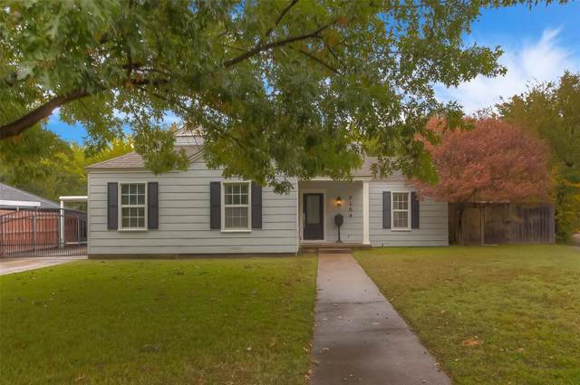 6164 Malvey Court, Fort Worth, TX 76116 (MLS #14223178) :: The Mitchell Group