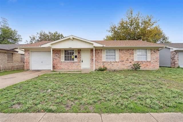 6510 Cinnamon Oaks Drive, Dallas, TX 75241 (MLS #14223184) :: Robbins Real Estate Group