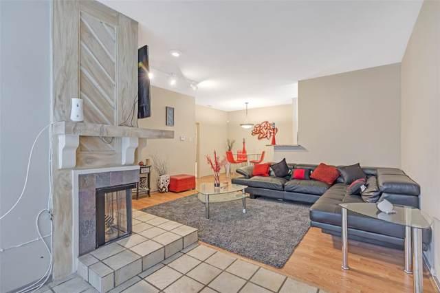 2100 Randy Snow Road #402, Arlington, TX 76011 (MLS #14223195) :: Vibrant Real Estate