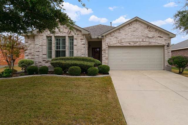 2054 Elk Chase Drive, Melissa, TX 75454 (MLS #14223200) :: RE/MAX Town & Country