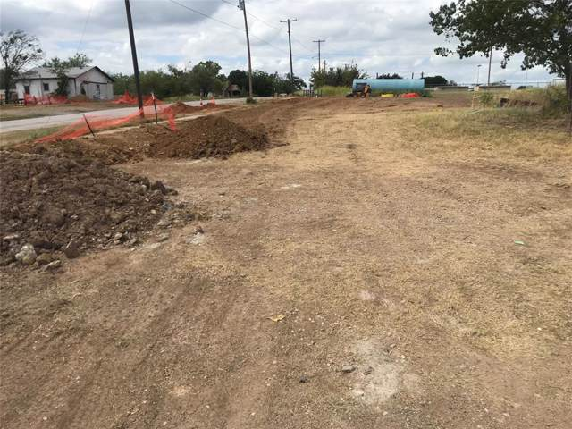 1201 N Breckenridge Ave, Breckenridge, TX 76424 (MLS #14223236) :: The Mauelshagen Group
