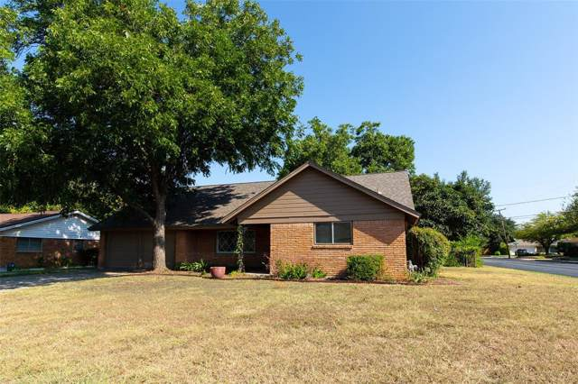 200 Bellvue Drive, Fort Worth, TX 76134 (MLS #14223246) :: RE/MAX Town & Country