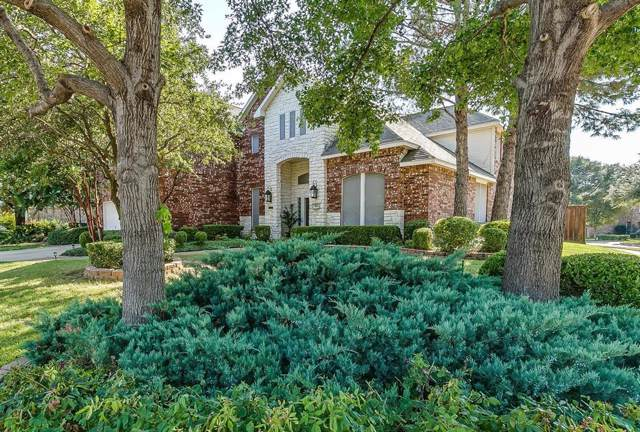 1425 San Bernard Court, Flower Mound, TX 75028 (MLS #14223264) :: Baldree Home Team