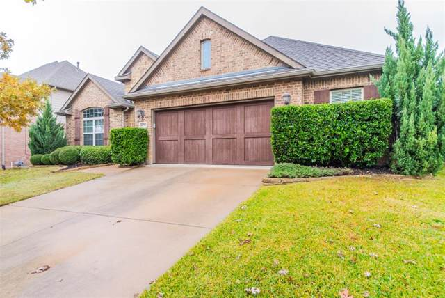 4757 Exposition Way, Fort Worth, TX 76244 (MLS #14223279) :: Real Estate By Design