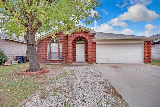 7023 Nohl Ranch Road, Fort Worth, TX 76133 (MLS #14223311) :: RE/MAX Town & Country