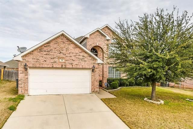 16 Lucas Lane, Edgecliff Village, TX 76134 (MLS #14223327) :: RE/MAX Town & Country