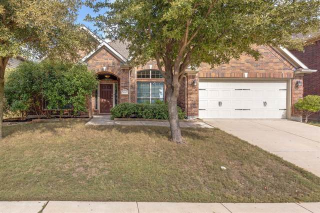 410 Bristol Street, Roanoke, TX 76262 (MLS #14223348) :: RE/MAX Town & Country