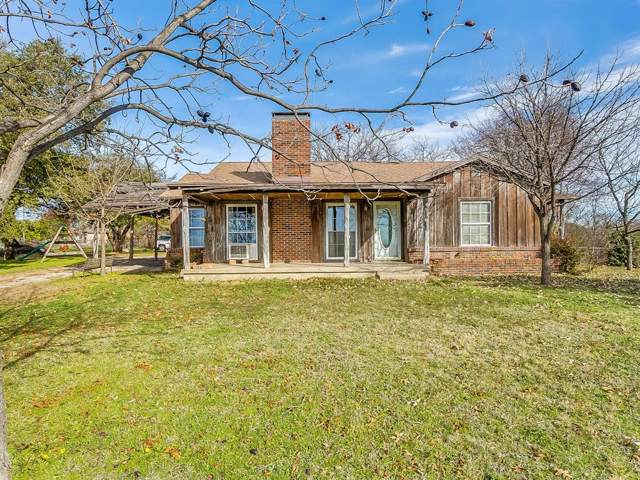 5020 Terrace Trail, Sansom Park, TX 76114 (MLS #14223349) :: RE/MAX Town & Country
