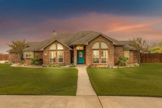 5650 Shiloh Road, Midlothian, TX 76065 (MLS #14223366) :: Lynn Wilson with Keller Williams DFW/Southlake